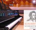 Schubertiade Schwarzenberg Hohenems