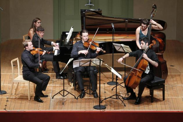 Schubertiade Hohenems 2016 Concert Review!